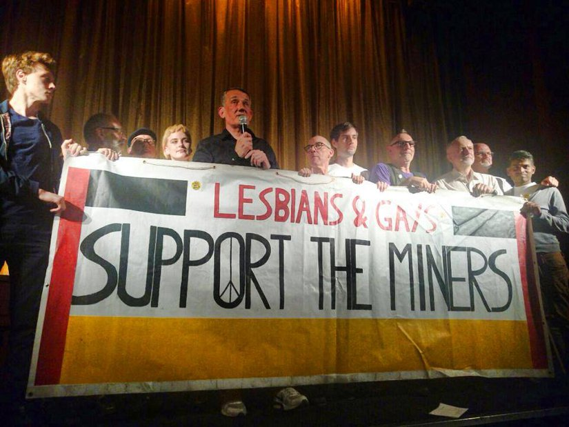 Jeremy and the LGSM banner